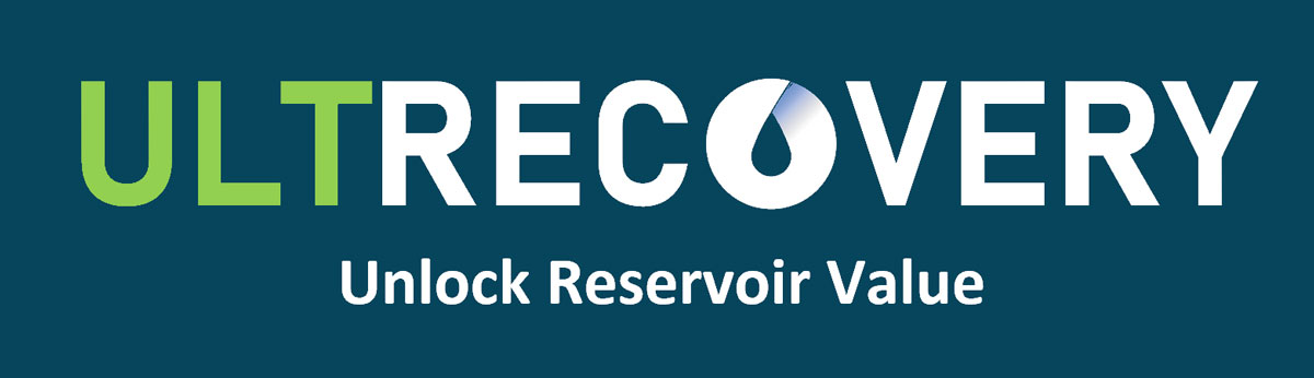 ultrecovery logo sustainable chemical acquisition